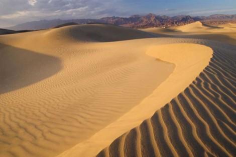 Dumont Sand Dunes